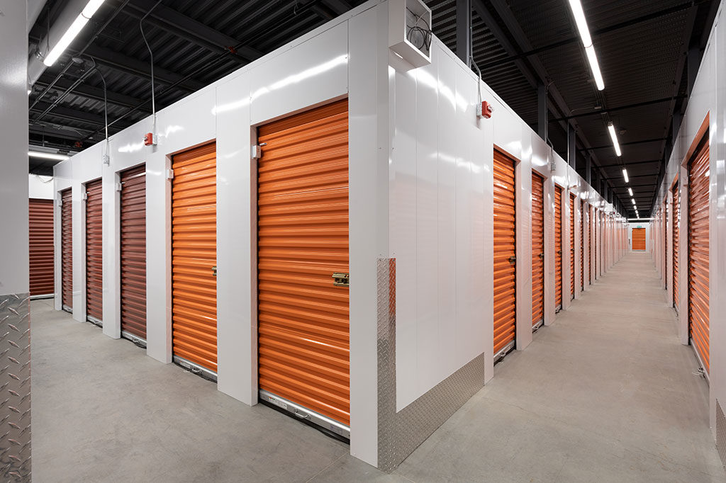 squamish self storage facilities interior climate controlled units